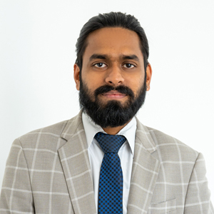 Nikunj Singh