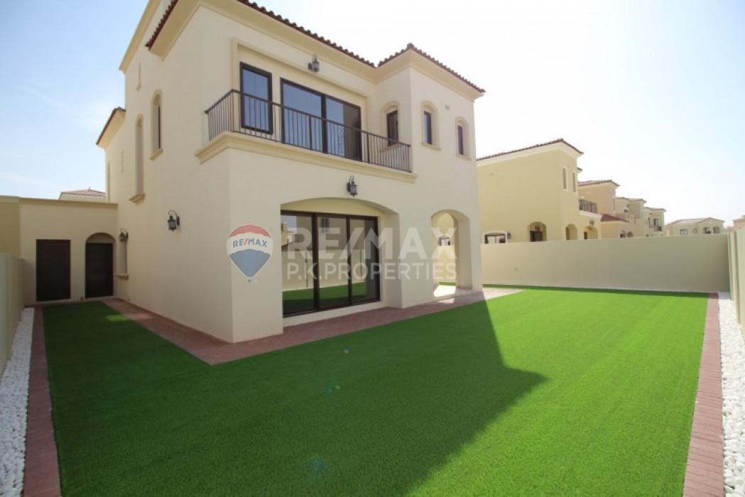Priced to Sell 4 Bed + maid |Type 2|Samara Villas - Samara, Arabian Ranches 2, Dubai