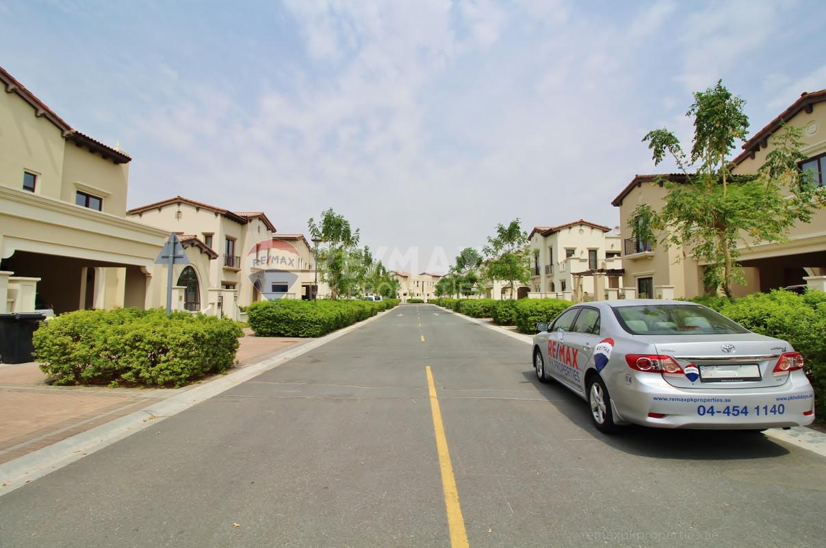 Viewing Recommended | Type 2 | Rasha - Rasha, Arabian Ranches 2, Dubai