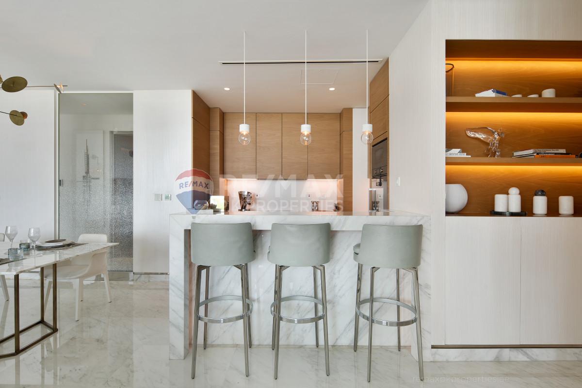 Final 5 Bed Residence | World Class Living - The Royal Atlantis Resort & Residences, Palm Jumeirah, Dubai