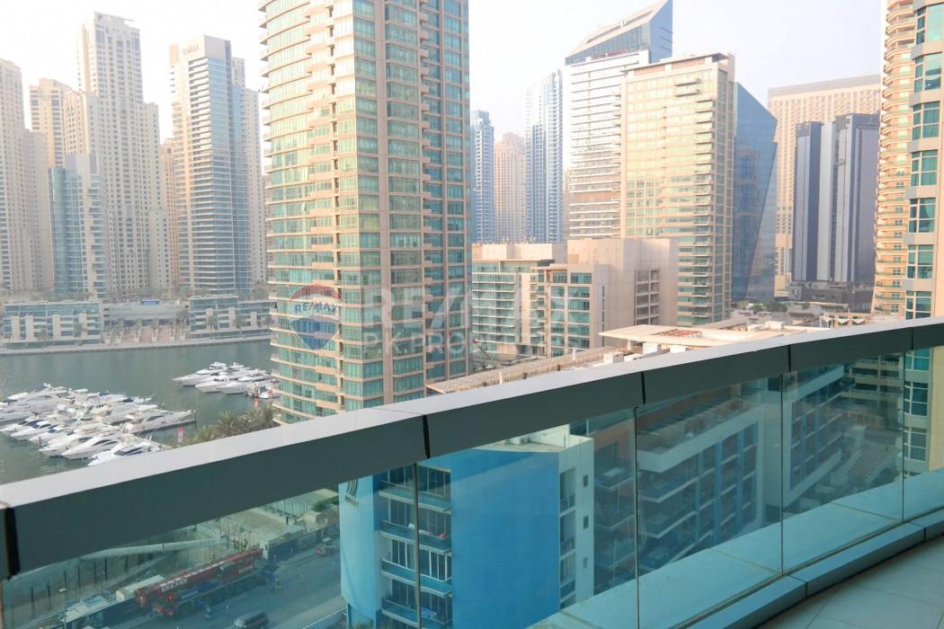 , Horizon Tower, Dubai Marina, Dubai