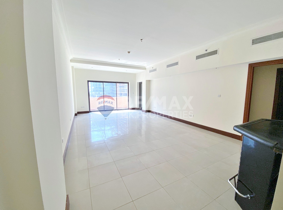 Avail End Feb | Large 2 Bed+Maids | Park View