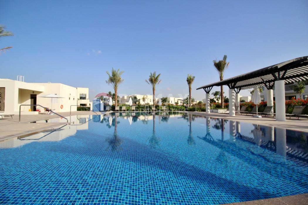 Exclusive to REMAX PK | Type C |  | Single Row - Mira Oasis 1, Mira Oasis, Reem, Dubai