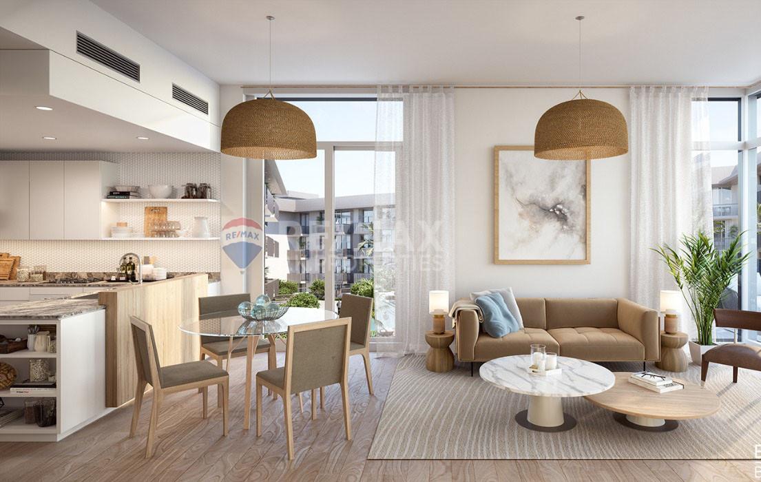2 bedroom | Great Location | Fresh design - Belgravia 3, Belgravia, Jumeirah Village Circle, Dubai