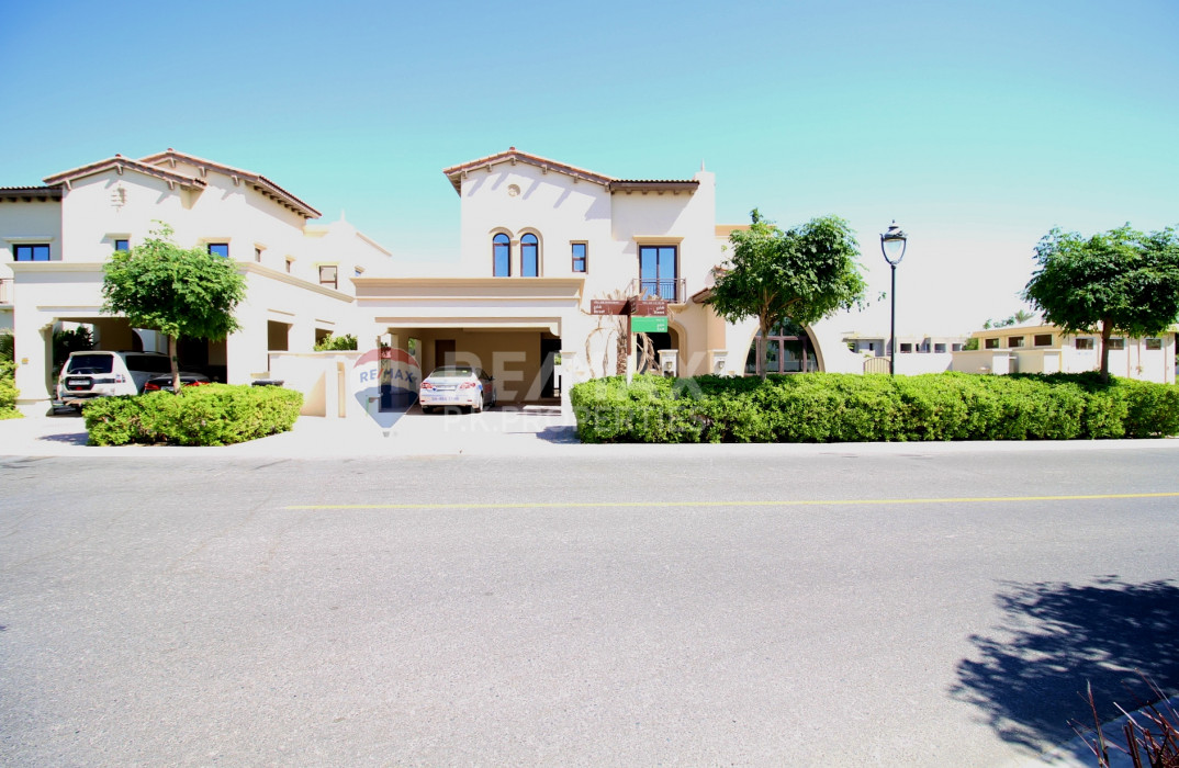 Well Priced | Type 2 | 4 Beds | Luxury Living - Rasha, Arabian Ranches 2, Dubai