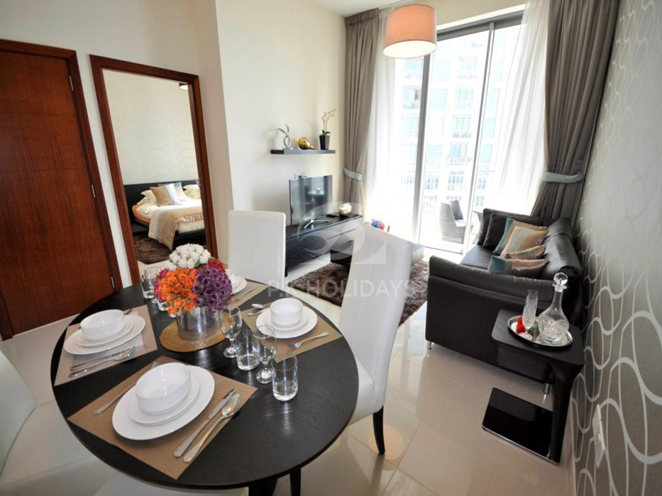 1 Bed Apartment, Standpoint, Downtown, Standpoint Tower 2, Standpoint Towers, Downtown Dubai, Dubai