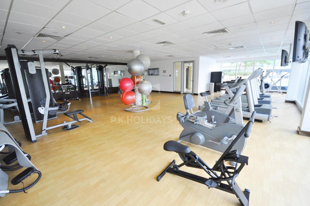 Spacious 2 Bed Apartment | The Views | Pool & Gym, The Fairways North, The Fairways, The Views, Dubai