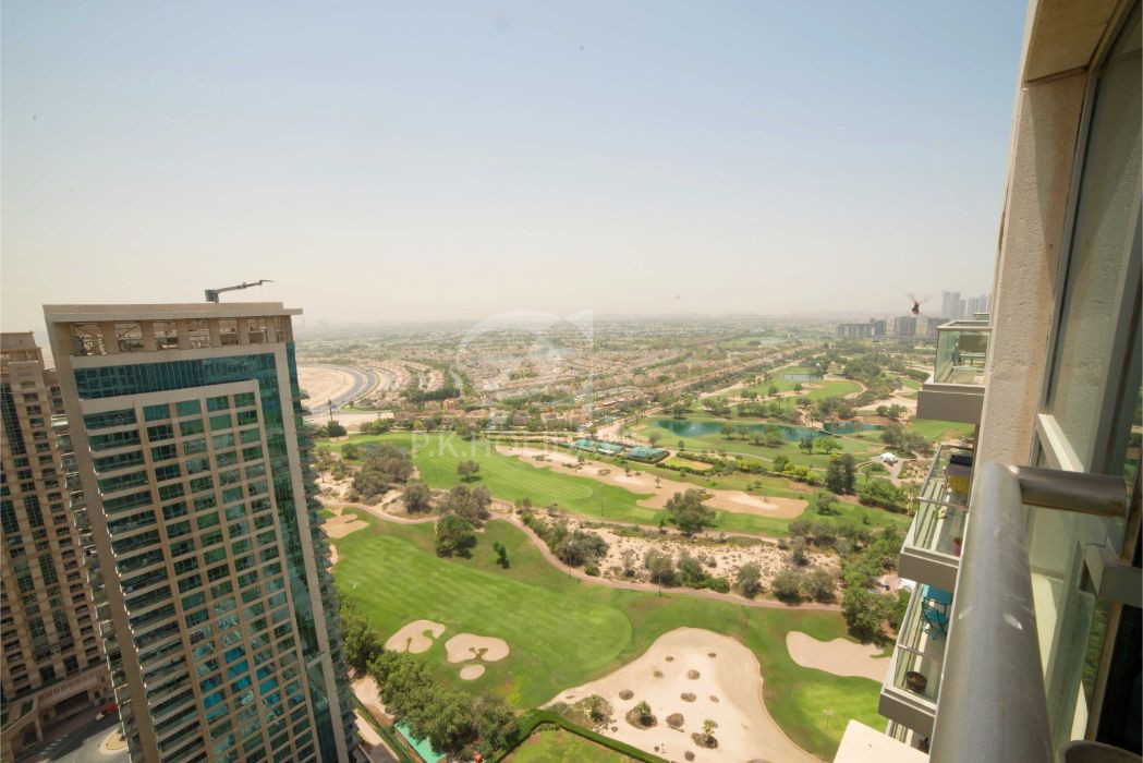Beautifully Decorated | 1 Bed Apt, Fairways West, The Fairways West, The Fairways, The Views, Dubai
