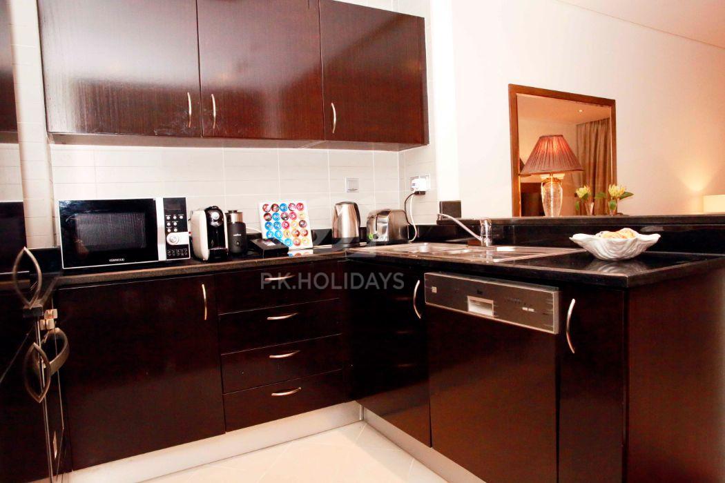 Luxurious Apt The Palm - Anantara Residences, Anantara Residences - South, Anantara Residences, Palm Jumeirah, Dubai