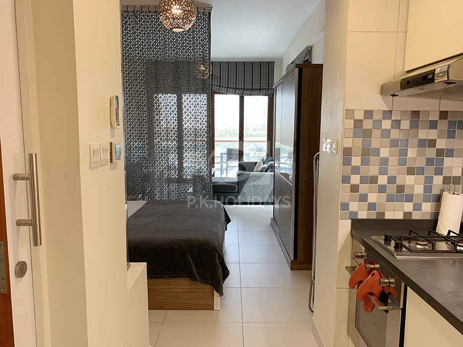 Fully Furnished |Stylish | Studio on the Palm, Palm Views East, Palm Views, Palm Jumeirah, Dubai
