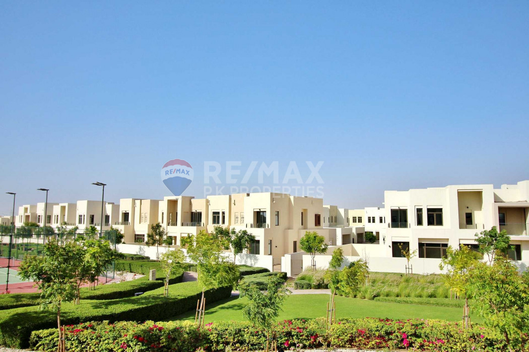 Type G| 4 Beds+Maids| Single Row|Call for Viewing - Mira Oasis 2, Mira Oasis, Reem, Dubai
