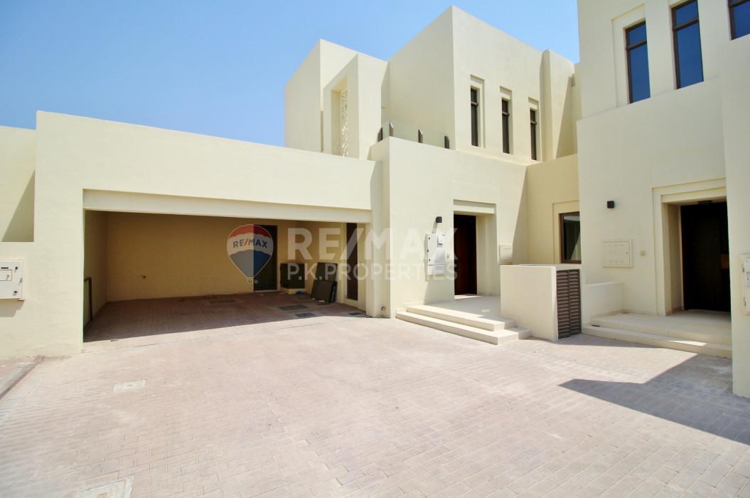 Type B | 4 BR + Maids | Back to Back |Mira Oasis 2 - Mira Oasis 1, Mira Oasis, Reem, Dubai