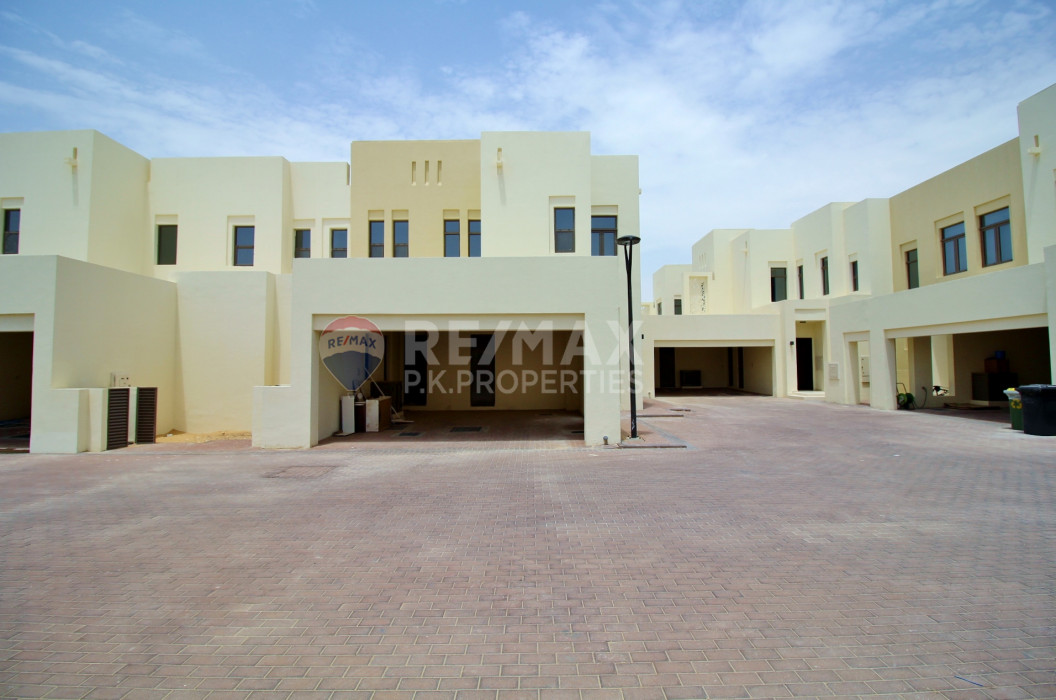 Coming available|Type E| 4 Beds + Study|Mira Oasis - Mira Oasis 2, Mira Oasis, Reem, Dubai
