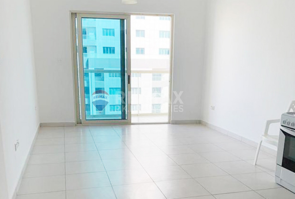 Fully Furnished Studio| Marina View Tower | 6 CHQS - Marina View Tower A, Marina View, Dubai Marina, Dubai