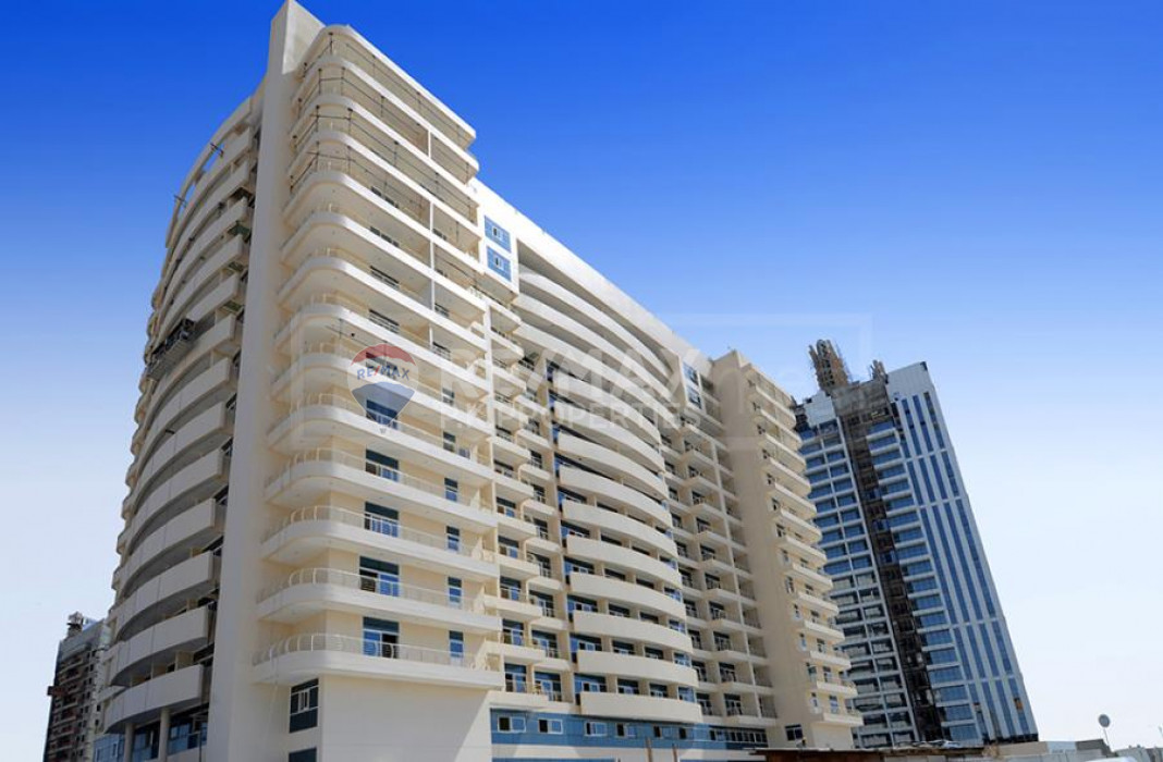 Call Now Exclusive Best Price 1 Bed - Royal Residence 1, Royal Residence, Dubai Sports City, Dubai