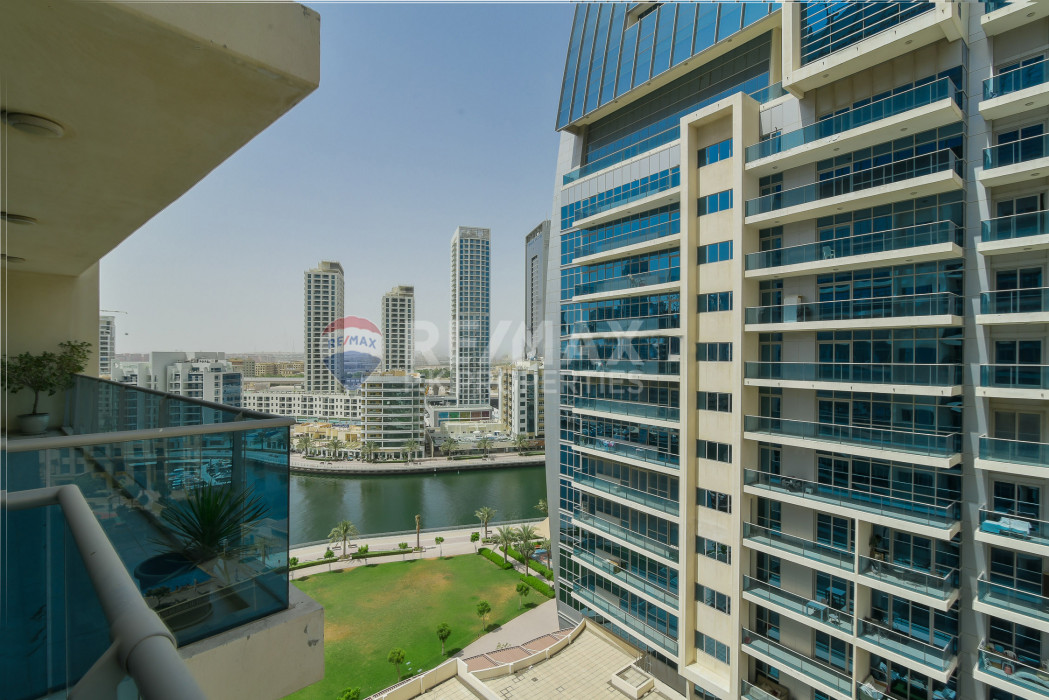 Spacious 2 Bed | Partial Marina View | View Now, The Jewel Tower B, The Jewels, Dubai Marina, Dubai