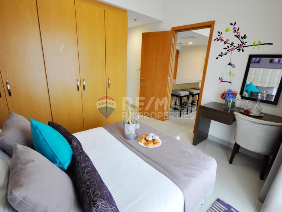 Downtown Jebel Ali | Furnished 1 Bedroom | Near Metro - Suburbia Tower 2, Suburbia, Downtown Jebel Ali, Dubai