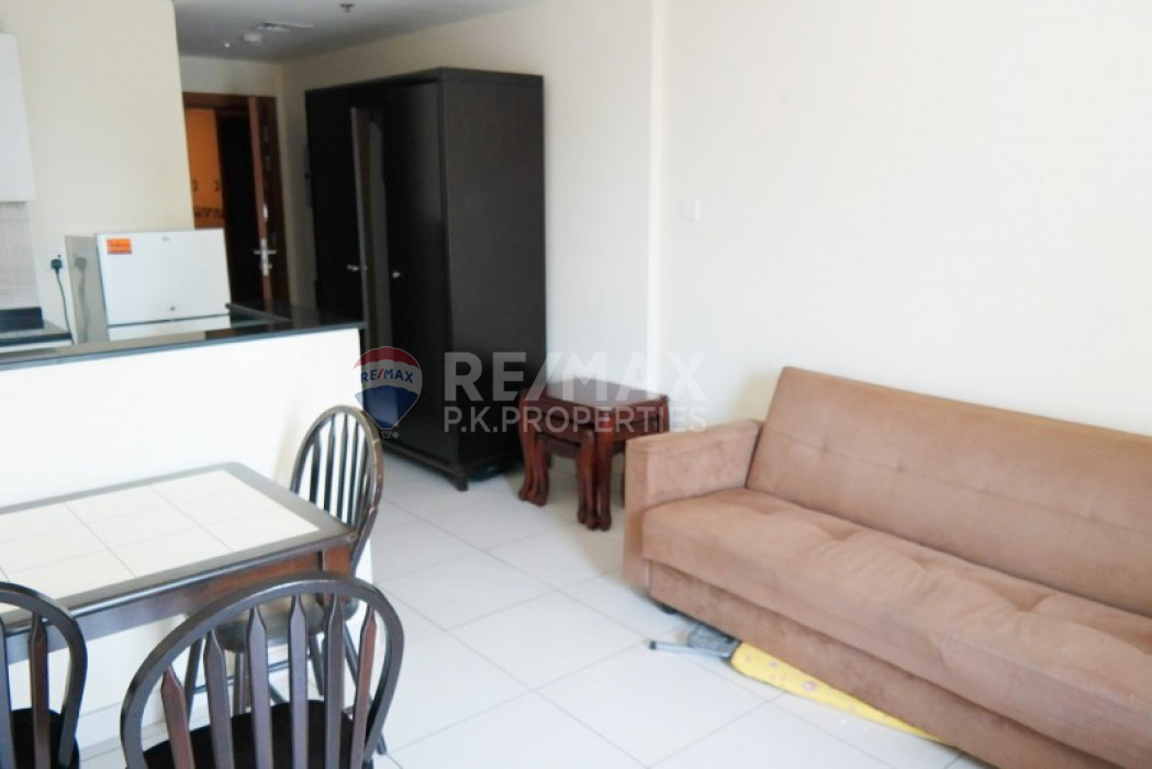 Furnished Studio |Marina View Tower A|Call to View - Marina View Tower A, Marina View, Dubai Marina, Dubai