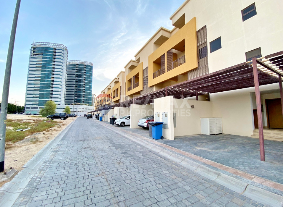 Perfect for Family | 4 bedroom + Maids TH | JVC - Lilac Park, Jumeirah Village Circle, Dubai