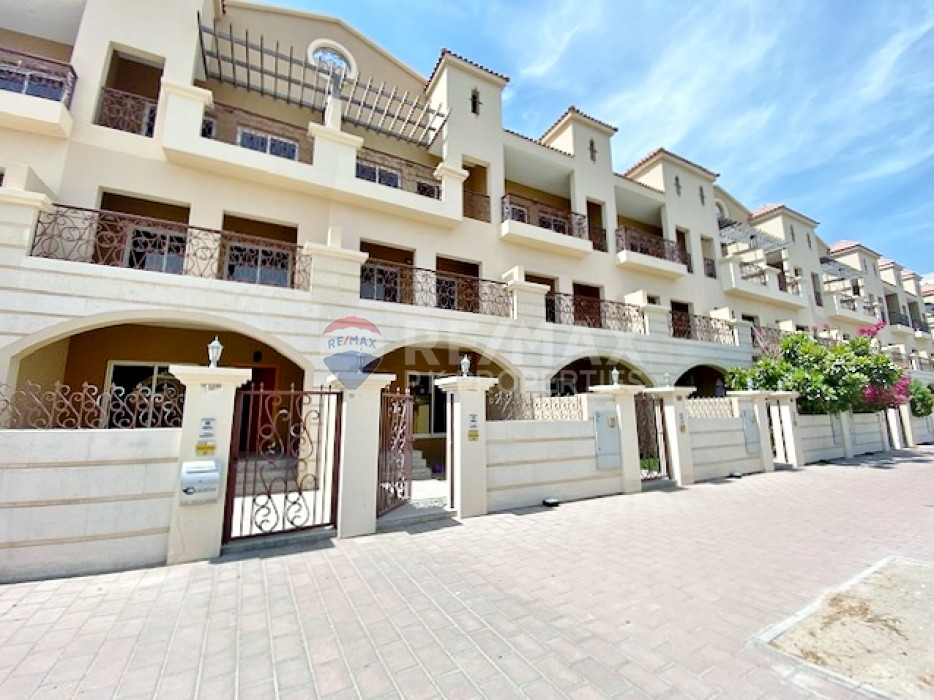 Multiple CHQS| 4 BED +maids | Prime Location | JVC - Iris Park, Jumeirah Village Circle, Dubai