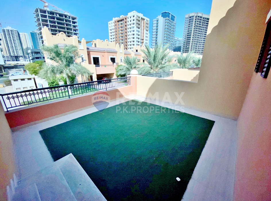 Well Located 4 bedroom Townhouse in Bloomingdale - Bloomingdale Townhouses, Bloomingdale, Dubai Sports City, Dubai