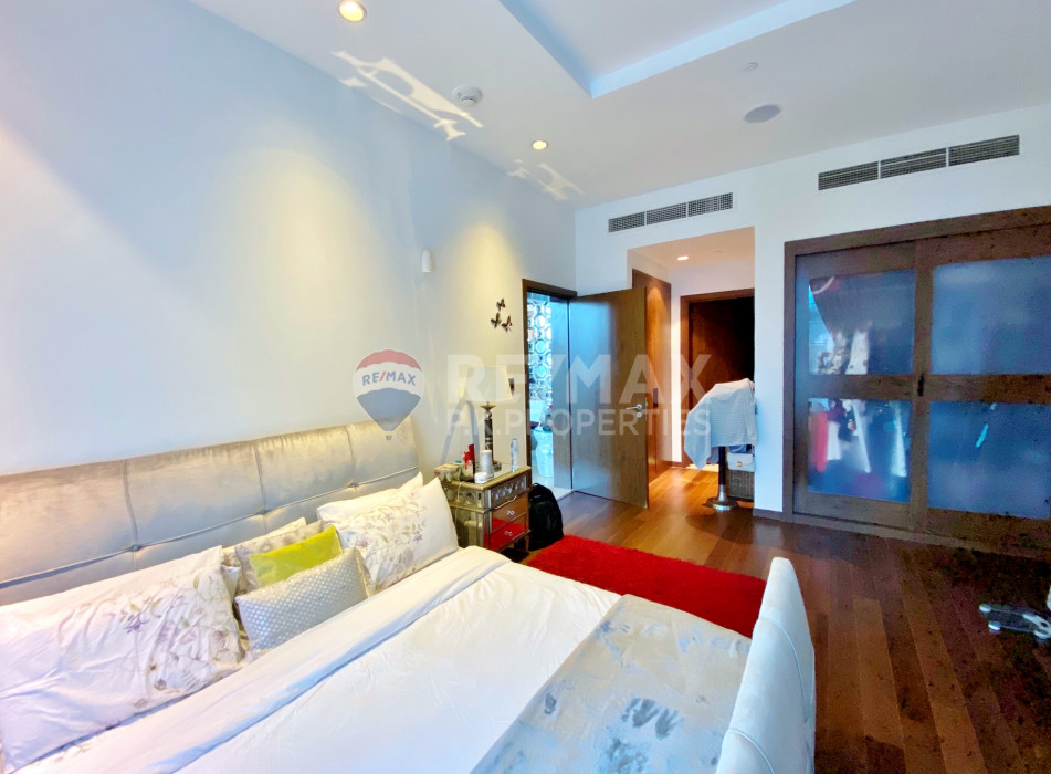 Exclusive | Large 1 bedroom apartment|Keys With Me, Oceana Atlantic, Oceana, Palm Jumeirah, Dubai