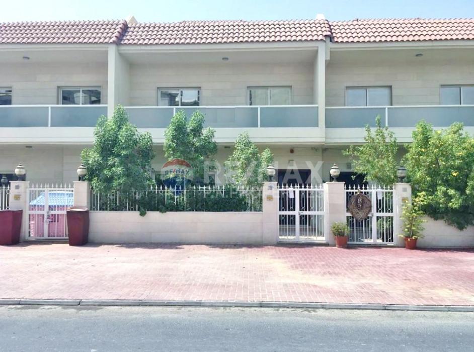 Large 4 Bedroom Villa | Coming Soon | JVC District 15 - Garden Lane Villas, Jumeirah Village Circle, Dubai
