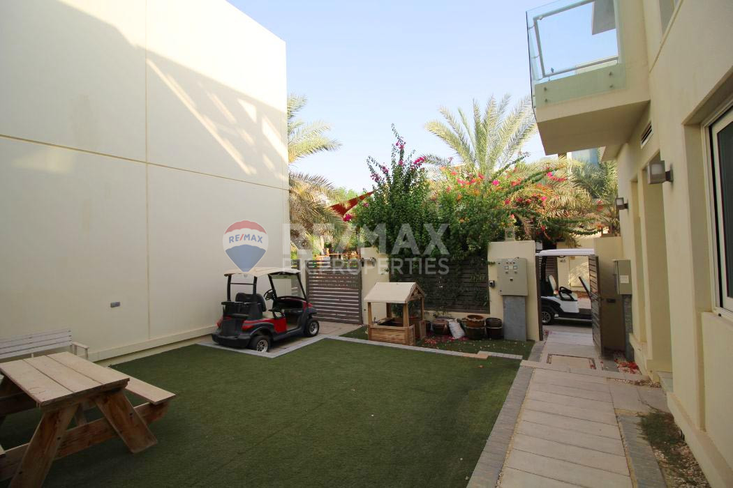 4 bedroom Villa for rent in Sustainable City - Dubai, Cluster 5, The Sustainable City, Dubai