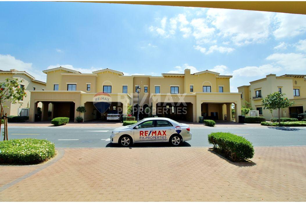 Type 3M | 3 Bed + maids | Back To Back |  Mira, Mira 4, Mira, Reem, Dubai