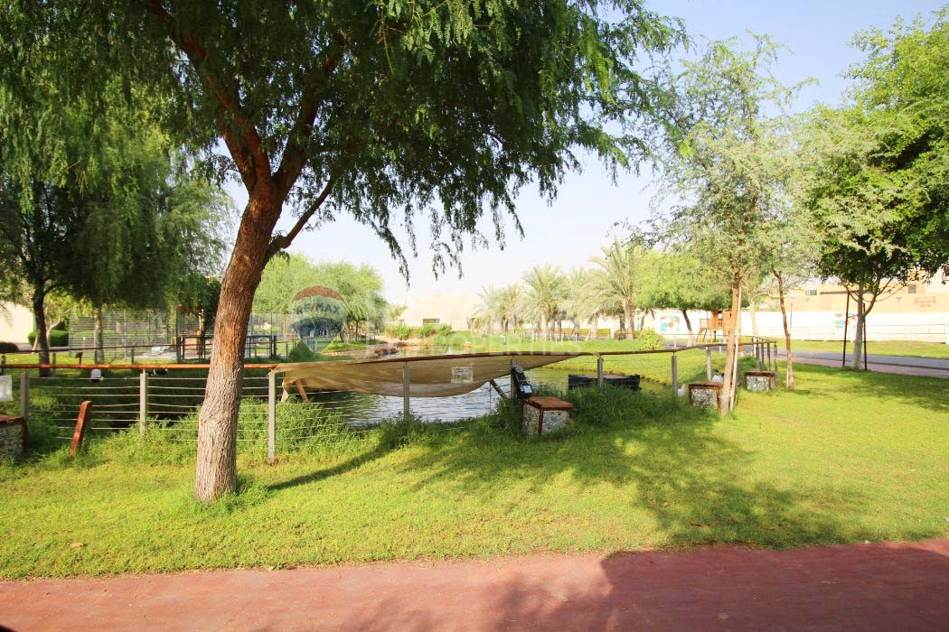 3 Bedroom Villas for rent  in Sustainable City - Dubai, Cluster 4, The Sustainable City, Dubai