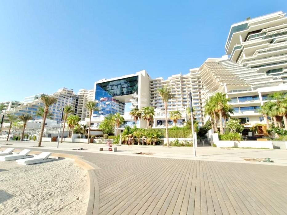 Large 1 Bed | Fully Furnished | Five Palm Jumeirah - FIVE Palm Jumeirah, Palm Jumeirah, Dubai