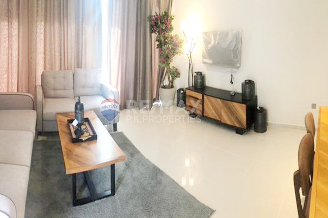 Fully Furnished 3 Bedroom TH | Near Pool and Park - Casablanca Boutique Villas, Pacifica, Akoya, Dubai