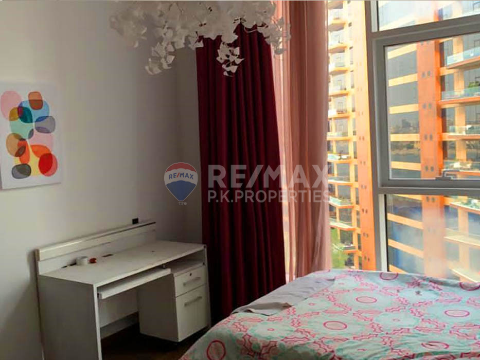 Exclusive 3 Bedroom   Vacant   Fully Furnished, Emerald, Tiara Residences, Palm Jumeirah, Dubai