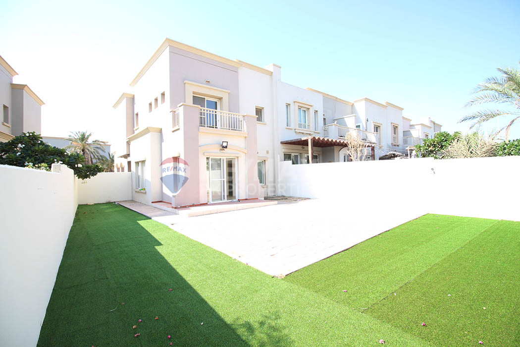 Springs| Type 3E | 3 Bedroom Villa | Ready To Move - Springs 14, The Springs, Dubai