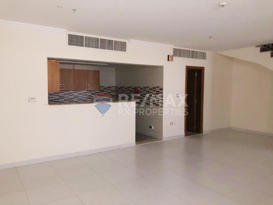 Ground Duplex | Available NOW |  1 Month Free - Al Waleed Building, Jumeirah Village Circle, Dubai