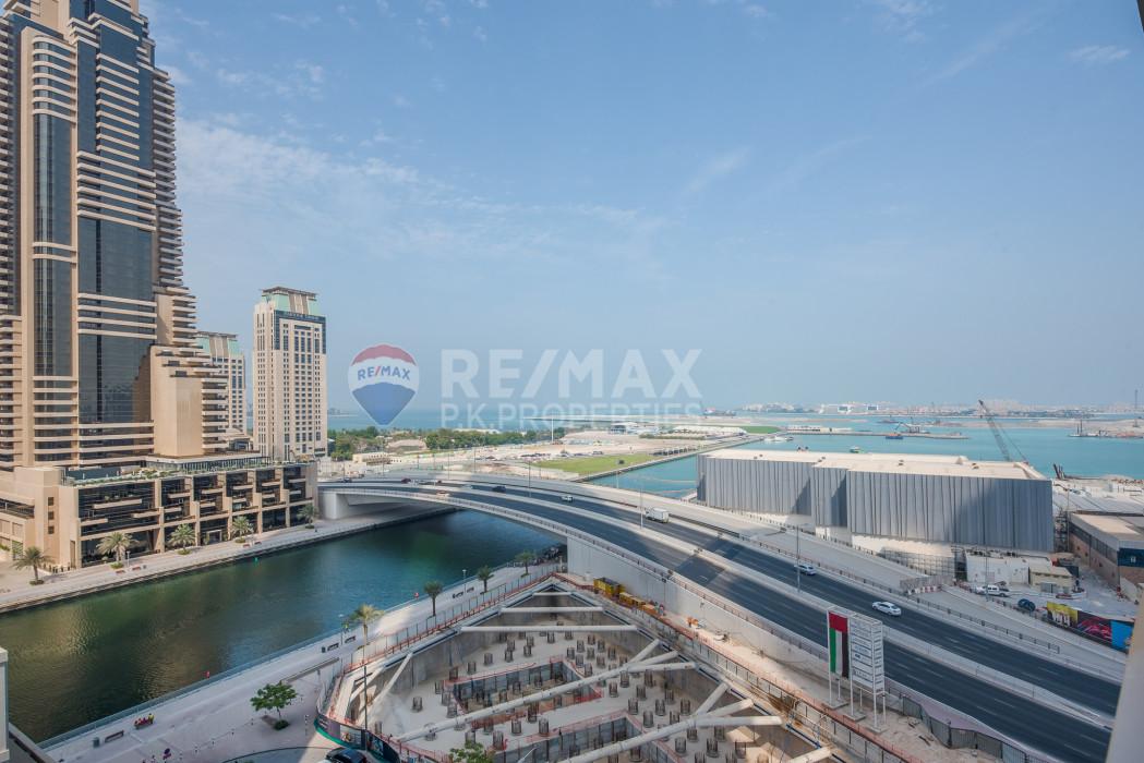, Damac Heights, Dubai Marina, Dubai