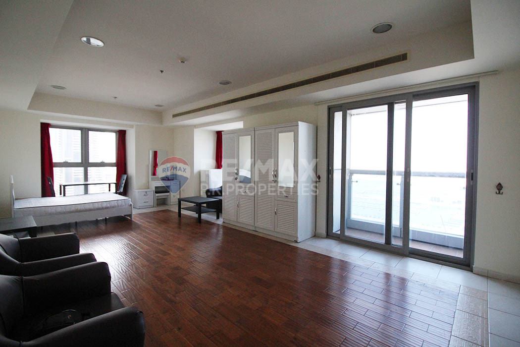 Fully Furnished | Vacant | 3/4 Beds + Maids - Princess Tower, Dubai Marina, Dubai