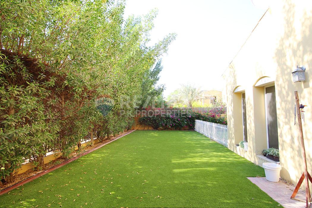 2 Beds + Study | Single Row | Landscaped Garden - Palmera 1, Palmera, Arabian Ranches, Dubai
