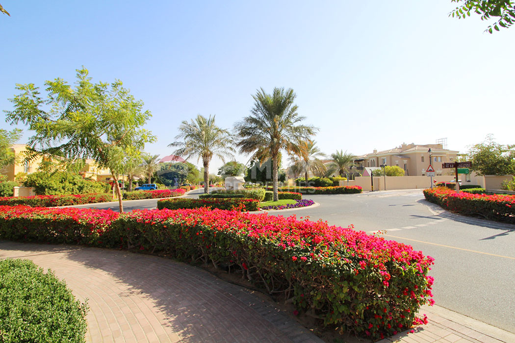 4 Bed Villa for Rent | Huge Plot | Private Pool - Mirador La Coleccion 1, Mirador La Coleccion, Arabian Ranches, Dubai
