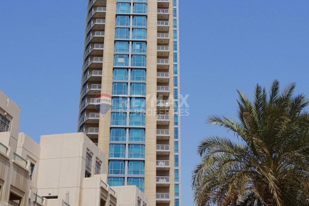 Boulevard View I Chiller Free I Vacant I Duplex - The Residences 2, The Residences, Downtown Dubai, Dubai