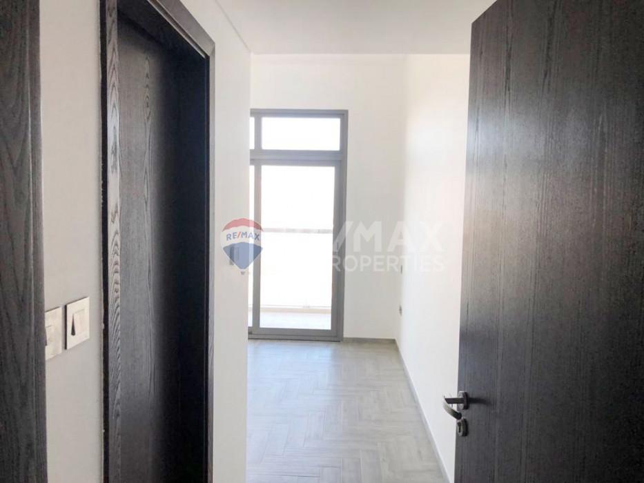 Modern Layout 1 BHK in  South Residence - South Residences, Jumeirah Village Circle, Dubai