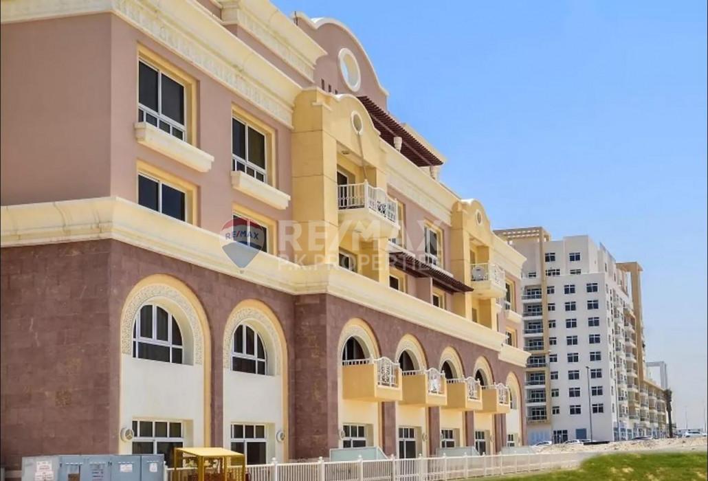 Studio - Multiple Cheques - Large Unit - Magnolia 1, Emirates Gardens 2, Jumeirah Village Circle, Dubai