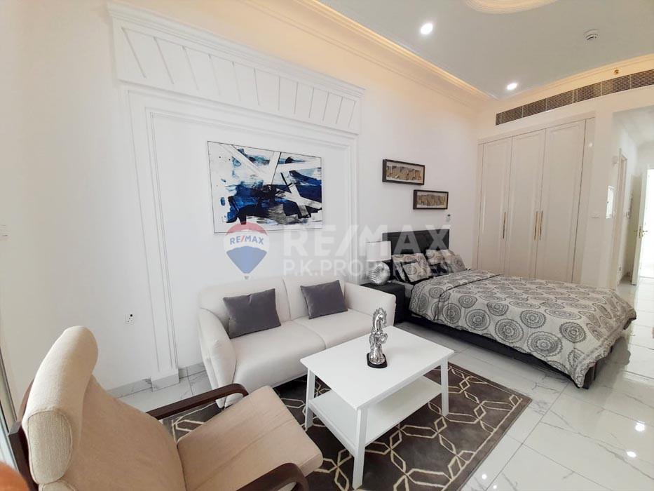Multiple Cheques | Luxury design | Fully furnished - Vincitore Boulevard, Arjan, Dubai