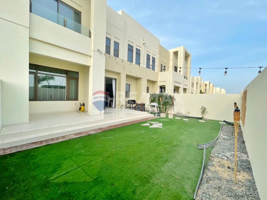 4 Bedrooms Townhouse plus Maids, Type G, Mira Oasis, Mira Oasis 2, Mira Oasis, Reem, Dubai