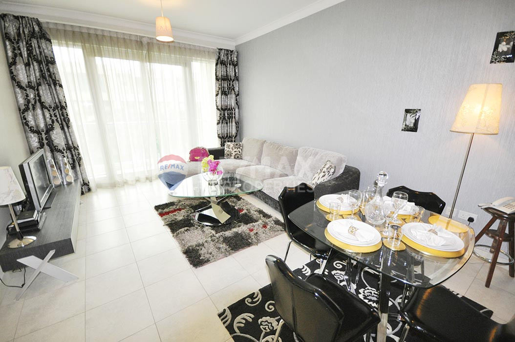 Fully Furnished 1 Bedroom Apartment, Fairways West - The Fairways West, The Fairways, The Views, Dubai