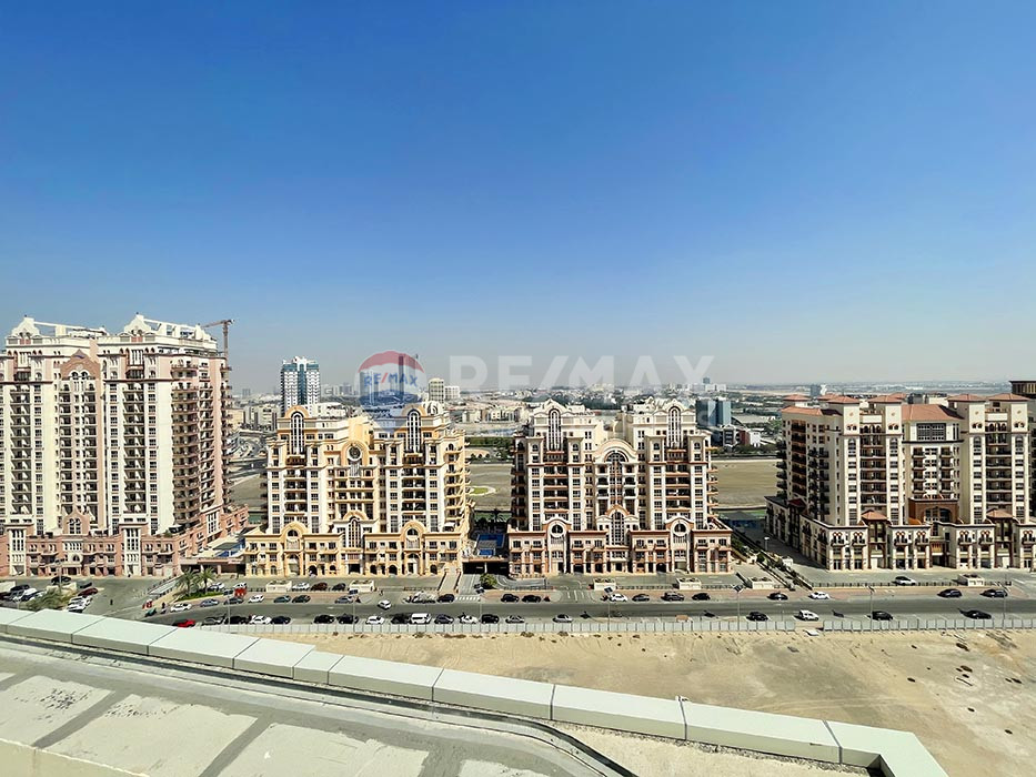 BRAND NEW|Prime Location |Vacant |Ready to move in - Eagle Heights, Dubai Sports City, Dubai