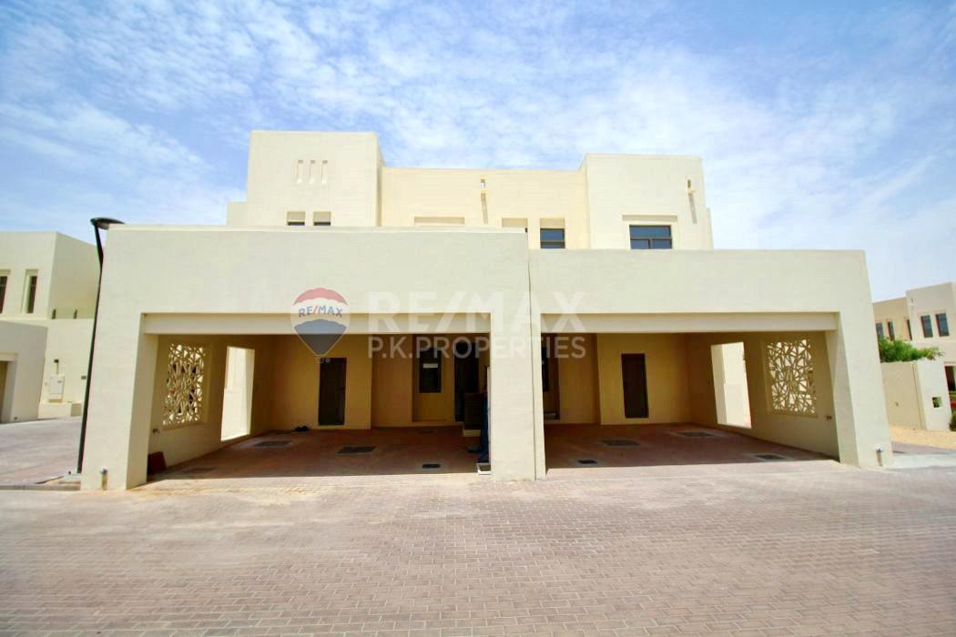 Type A | 3 Beds + Maids | Near Pool and Park - Mira Oasis 1, Mira Oasis, Reem, Dubai