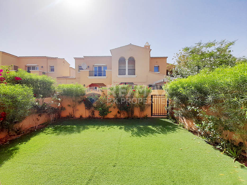 Prime Location | Landscaped Garden |Upgraded - Palmera 4, Palmera, Arabian Ranches, Dubai