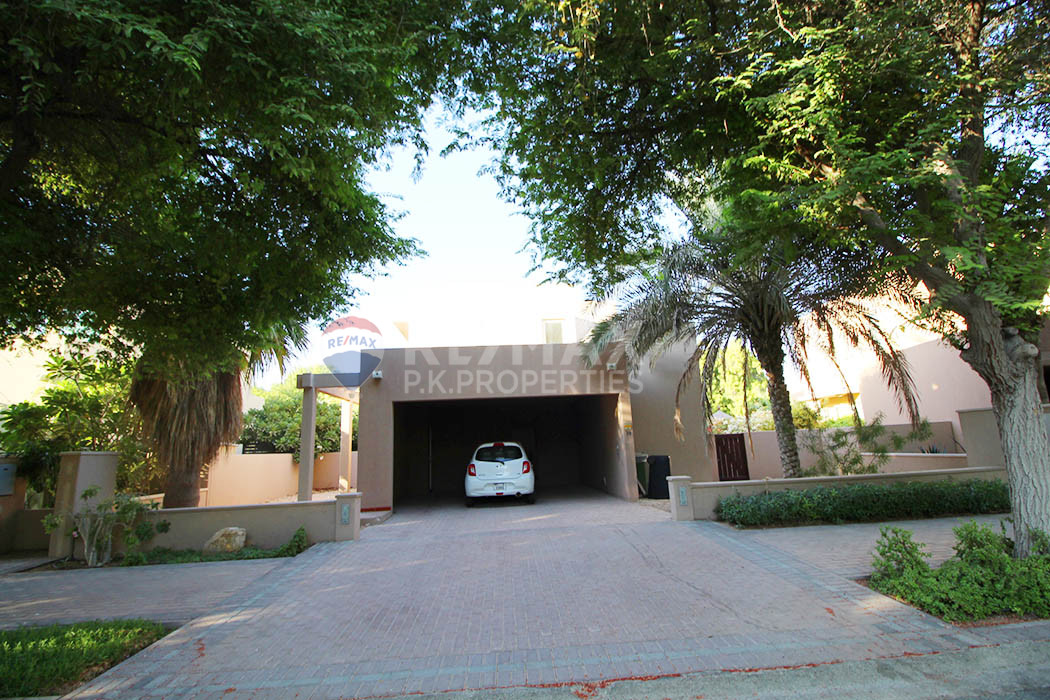 Prime Location | Independent Villa |For Rent - Saheel, Arabian Ranches, Dubai