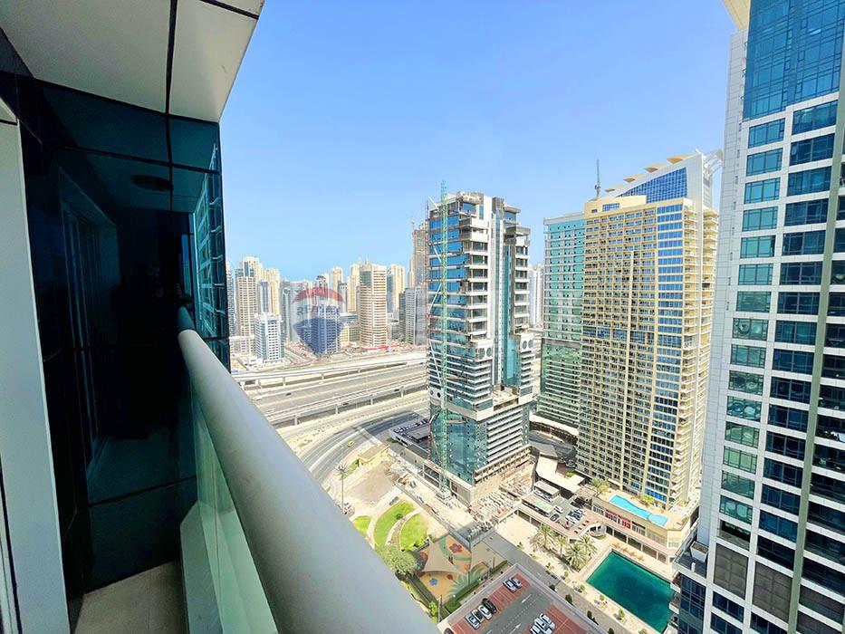 Near Metro | Free Maintenance Contract | Lake View - New Dubai Gate 2, Lake Elucio, Jumeirah Lake Towers, Dubai